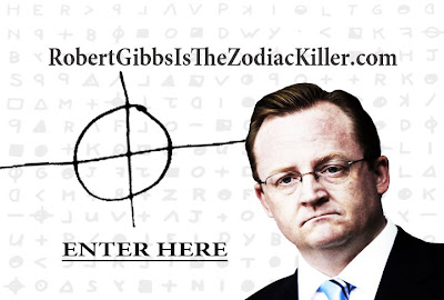 Robert Gibbs is the Zodiac Killer