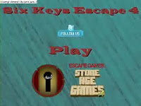 Six Keys Escape 4 walkthrough
