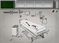 Endless Anesthesia walkthrough