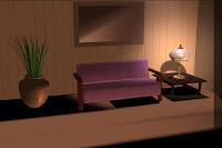 Sunset Room Escape walkthrough