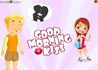Good Morning Kiss walkthrough