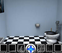 Escape the Bathroom 3D walkthrough