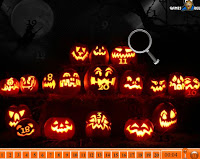 Hidden Numbers - Halloween Night walkthrough