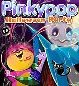 Pinkypop Halloween Party walkthrough