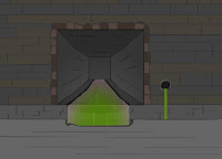 Sewer Challenge walkthrough