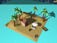 Island Escape 2 walkthrough