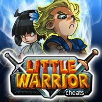 Little Warrior Cheats on Facebook
