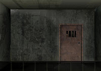 Escape the Cell walkthrough