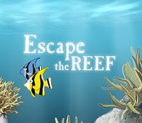 Escape the Reef walkthrough