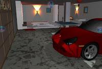 Garage Escape walkthrough