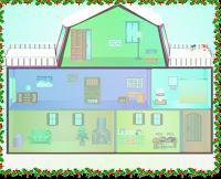 D's Hamsters Christmas walkthrough