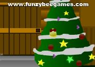 Christmas Ornaments Housebreaking walkthrough