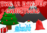 The 12 Days of Christmas walkthrough