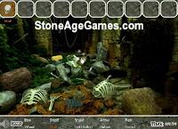 Aztec Dungeon walkthrough