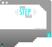 One Step Back walkthrough