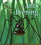Ant's Evening walkthrough
