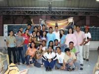 CDS participants