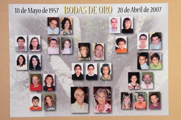 ÁRBOL GENEALÓGICO PEÑA ¨PEPICO EL BUENO¨
