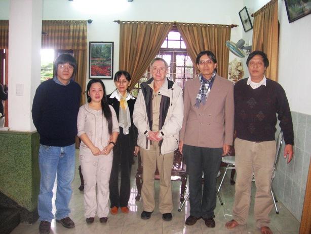 chez Minh 2008