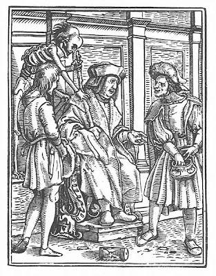 Hans Freckenberg The Roving Medievalist...