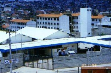 Cic Sul São Luis