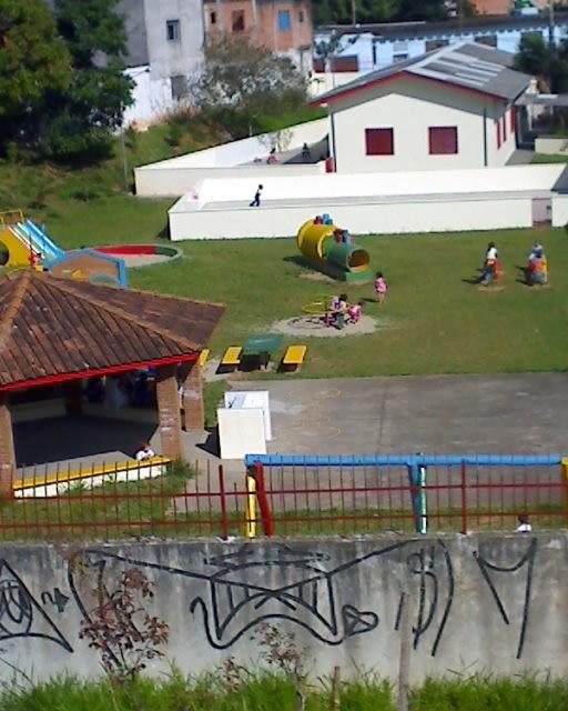 Cei Jardim São Luis - Promorar