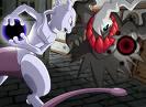 Pokemon Legendary Mewtwo