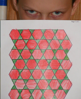 Tessellations - Surfing the Net with Kids: Educational site