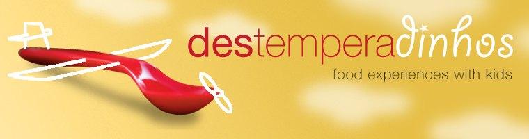 Destemperadinhos
