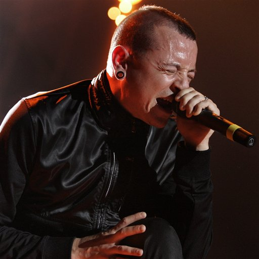 tom hanks son chester. Chester+ennington+linkin+