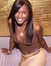 The Hottest Bob Barker Beauty of Alltime, Lanisha Cole, Is Back in the News!