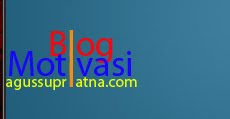 Blog Motivasi