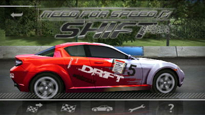 NEED FOR SPEED Shift for Android