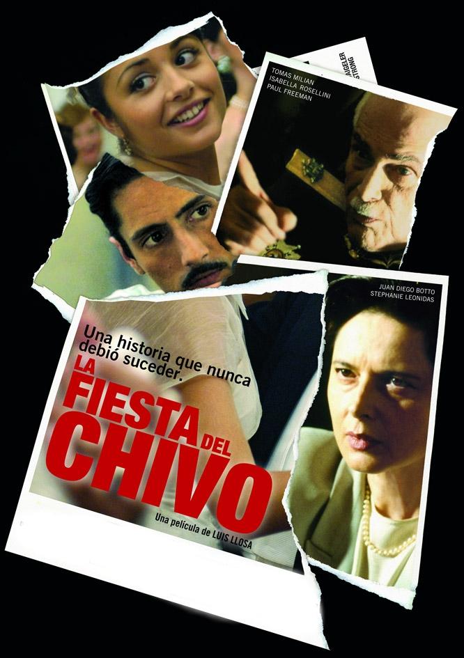 La Fiesta del Chivo (2006)