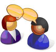 लाइव ब्लॉग चैट विजेट (Live Blog Chat Widget)