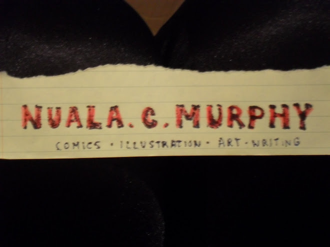 Nuala Murphy
