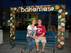 Honeymoon to the Bahamas