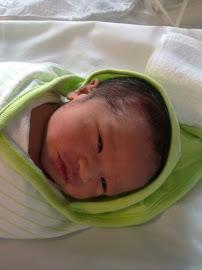 1st Nephew