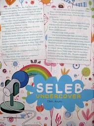Seleb Undercover