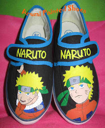 NARUTO for kids