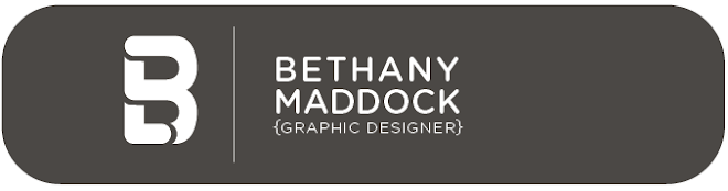 Bethany Maddock Graphic Design