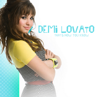 disney channel stars: demi lovato christmas song