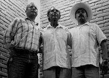 Colaboradores del Colectivo en la Cuenca del Papaloapan