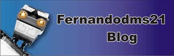 Fernandodms21 Blog