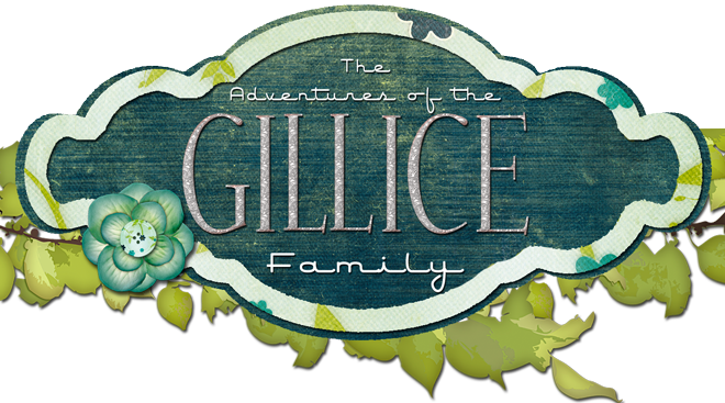 The Adventures of the Gillice Family