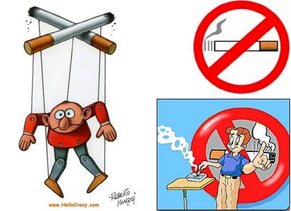 Telar morroano d a mundial del no fumador for Cuarto dia sin fumar