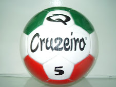 BALON CRUZEIRO No. 5