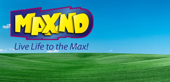 Max, ND