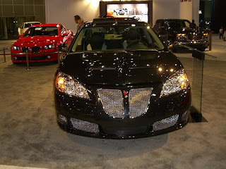 The Exciting 2010 Pontiac G6 3.6 Liter V6 Engine