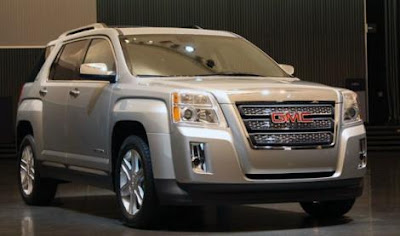 2010 GMC Sierra Announced